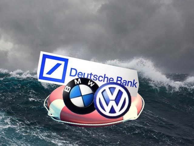 Entlassungen, Gewinnwarnungen: Deutsche Unternehmen im perfekten Sturm