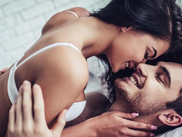 Penisring: So hilft er euch beiden beim Liebesakt