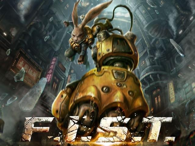 F.I.S.T.: Forged in Shadow Torch - Dieselpunk-Abenteuer in Metroidvania-Manier startet im September
