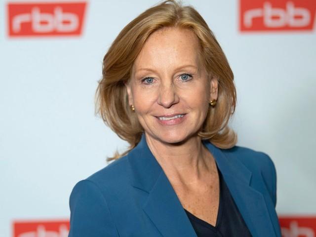 ARD: Patricia Schlesinger vom RBB übernimmt ab 2022 den Vorsitz