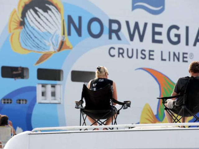 Kreuzfahrtschiff verhängt Verbot: Das dürfen Passagiere nicht mehr mit der Kabinentür machen