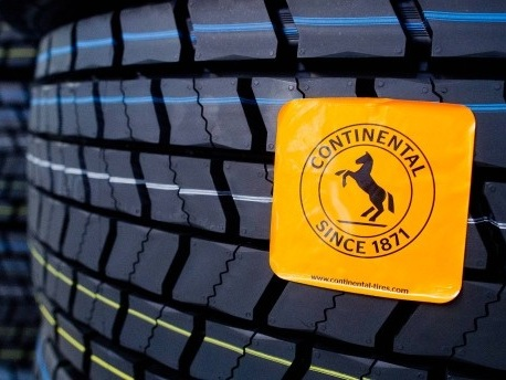Reifenhersteller Continental bereitet die Aufspaltung vor