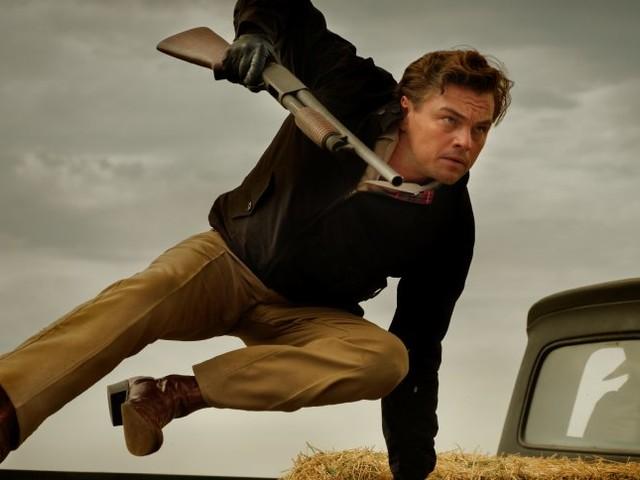 """""""Once Upon a Time in Hollywood"""": Bei diesen Filmen und Serien hat Tarantino geklaut"""