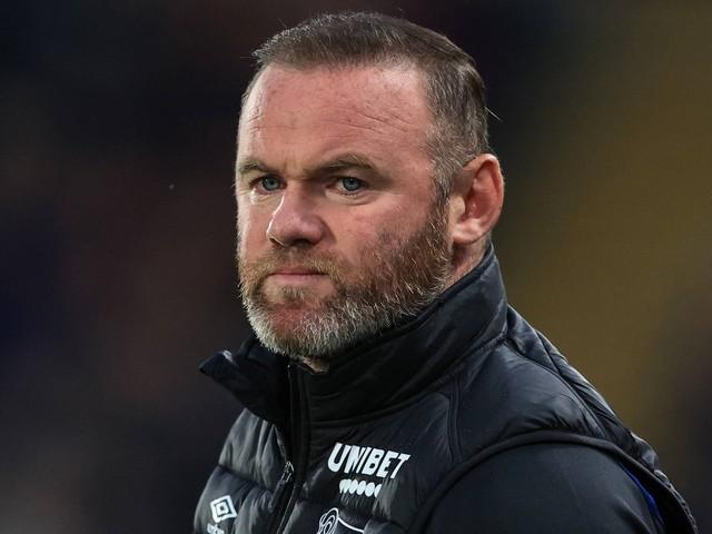 Derby County in der Krise - Wayne Rooneys Klub muss in die Insolvenzverwaltung