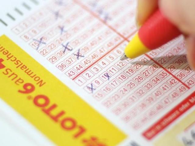 Lotto am Mittwoch - Mit diesen Gewinnzahlen gewinnen Sie 11 Millionen Euro