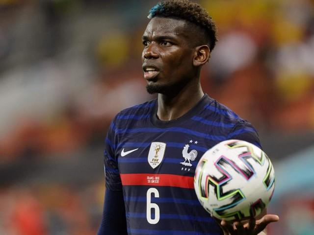 """PSG-Fans gegen Pogba: """"Deine Mutter will dich nicht hier haben"""""""