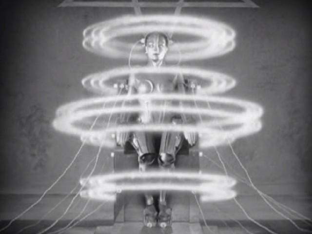 Filme ohne Farbe: METROPOLIS (1927) von Fritz Lang