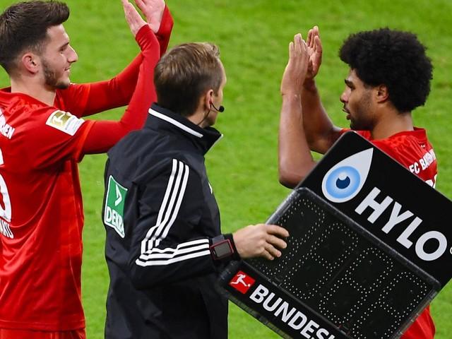 Empfehlungen der Fußball-Regelhüter: Fünf Auswechslungen sollen erlaubt bleiben