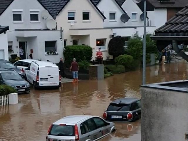 [GA+] Ursachenforschung im Vorgebirge: Was war der Grund für das Hochwasser in Alfter?