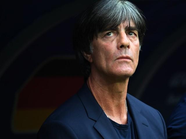Boateng und Müller wackeln: Löw gibt Neuer Nummer-Eins-Garantie