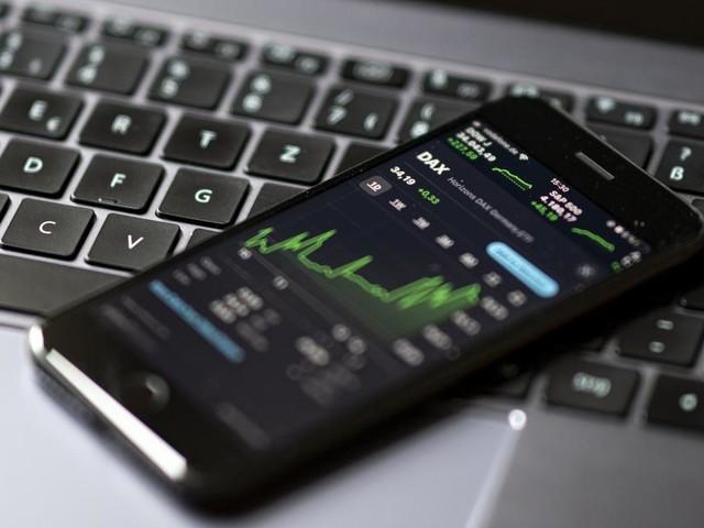 Trading-App Robinhood strebt 35-Mrd-Dollar-Bewertung bei Börsengang an