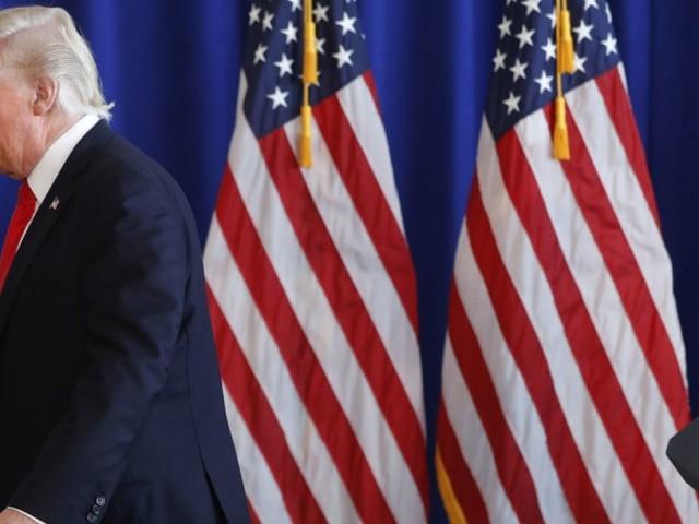 Nach Charlottesville spaltet Trump, statt zu heilen