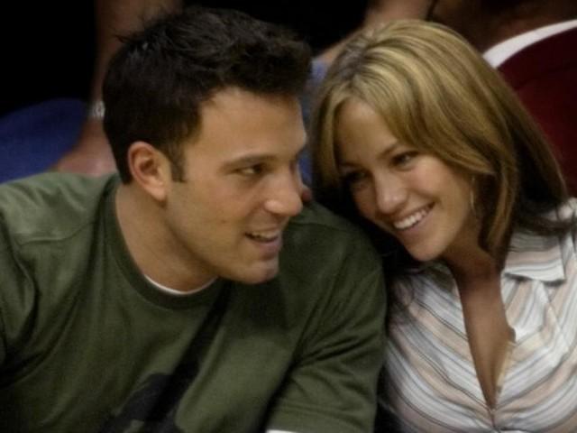 So dekadent verwöhnte Ben Affleck Jennifer Lopez zu ihrem 52. Geburtstag