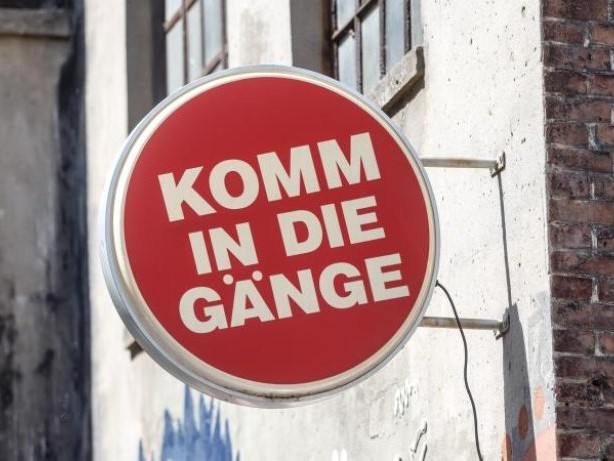 Einigung: Künstler übernehmen Regie im Hamburger Gängeviertel