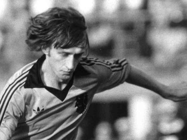 Mit 72 Jahren: Niederländischer Ex-Nationalspieler Rob Rensenbrink gestorben