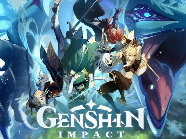 Genshin Impact: Update 1.6 bringt Anfang Juni sommerliche Stimmung