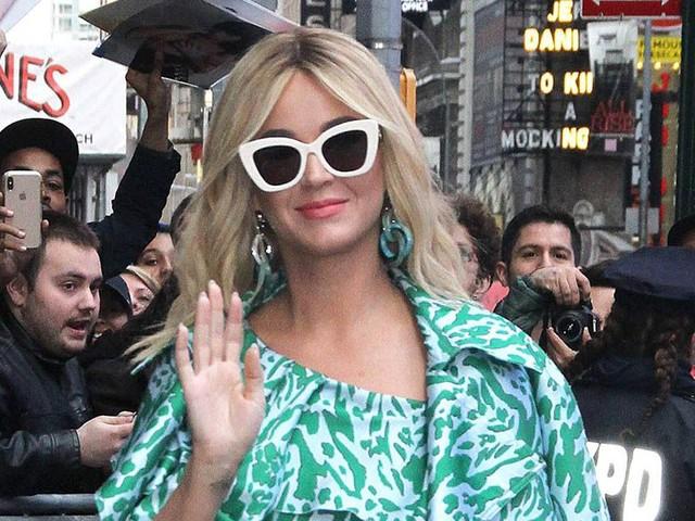 Katy Perry: Erneute Vorwürfe wegen sexueller Belästigung