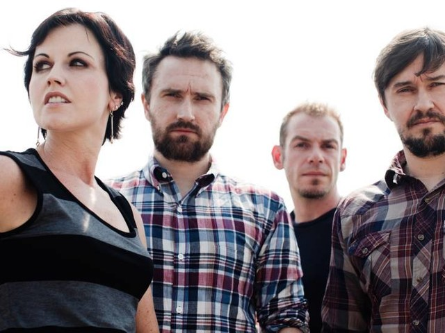 """The Cranberries: neues Album """"In The End"""", Video """"All Over Now"""""""