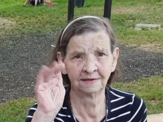 82-jährige Wienerin wird seit Tagen vermisst