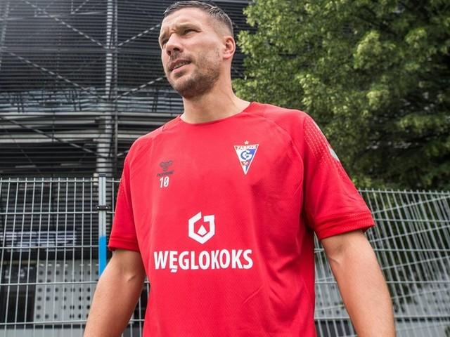 Vor TV-Debüt als RTL-Experte: Diese Frage hat sich Lukas Podolski selbst verboten