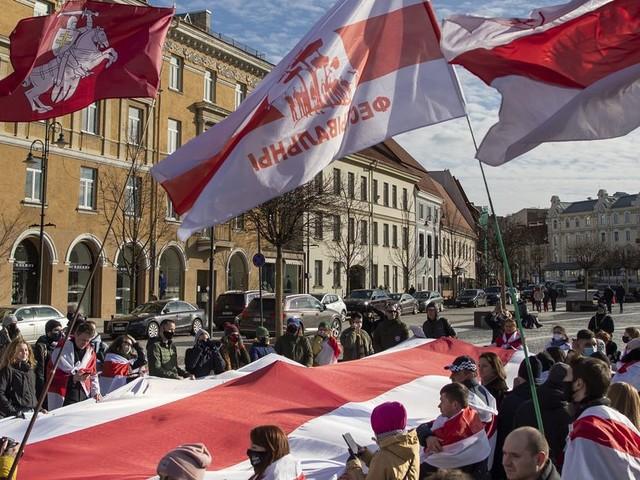 Belarus: 70 Prozent sind in Sorge wegen der Gewalt des Regimes