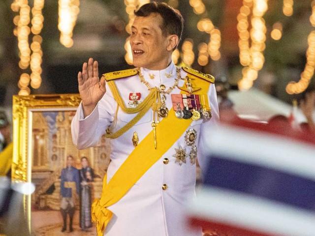 Rama X.: Liegt Thailands König mit Atemwegsproblemen im Krankenhaus?