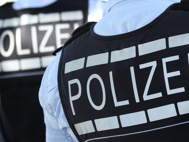Münster: Polizist soll Bild eines Wehrmachtspanzers am Rucksack getragen haben