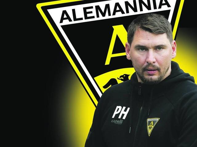 FVM-Pokal: Alemannia siegt 2:1 in Arnoldsweiler