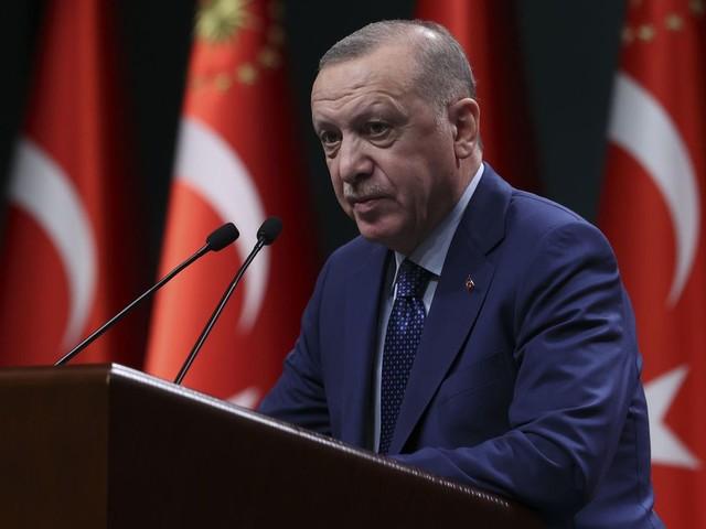 """Alternative Wasserstraße: Kritik am Prestigeprojekt """"Kanal Istanbul"""": Erdogan lässt zehn pensionierte Admirale festnehmen"""