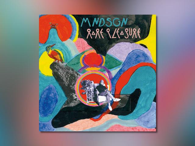 """MNDSGN veröffentlicht neues Album """"Rare Pleasure"""" // Stream"""