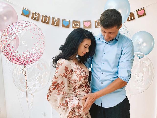 Geschlecht bekannt: Das zweite Baby von Paola Maria wird ein…