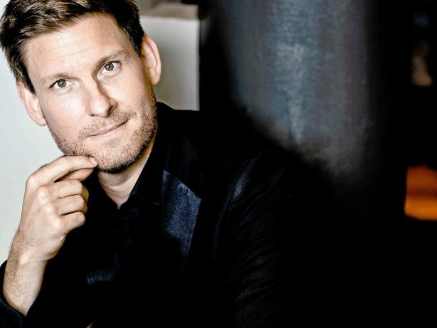 Klavier-Festival Ruhr: Klavierabend: Kristian Bezuidenhout spielt Mozart in Bottrop