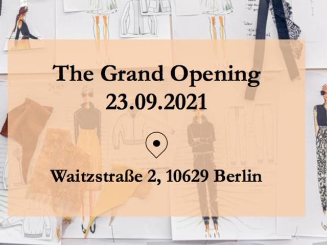 Designerlabel Maisonnoée eröffnet Store in Berlin