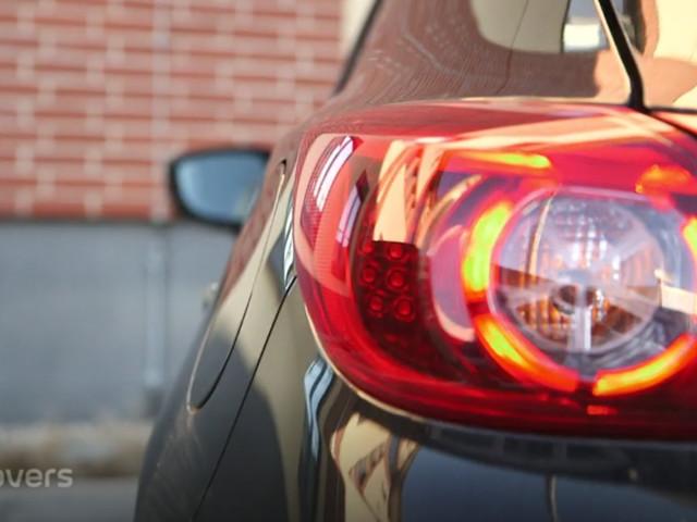 Hightech beim Autoklau: Keyless macht es Dieben leicht