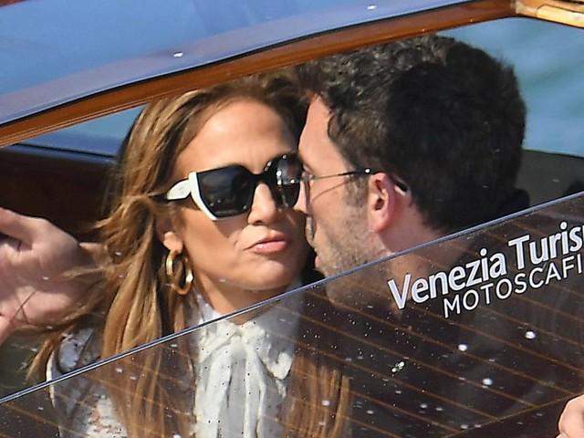 Jennifer Lopez & Ben Affleck: Erster offizieller Paar-Auftritt in Venedig