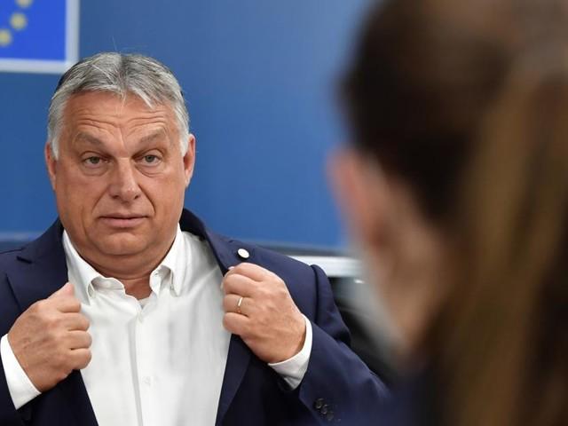 Orbán lehnt Gespräch mit EU über Schutz der Bürgerrechte ab