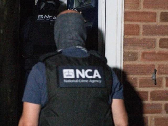 Polizei knackt Chat-Netzwerk von Kriminellen