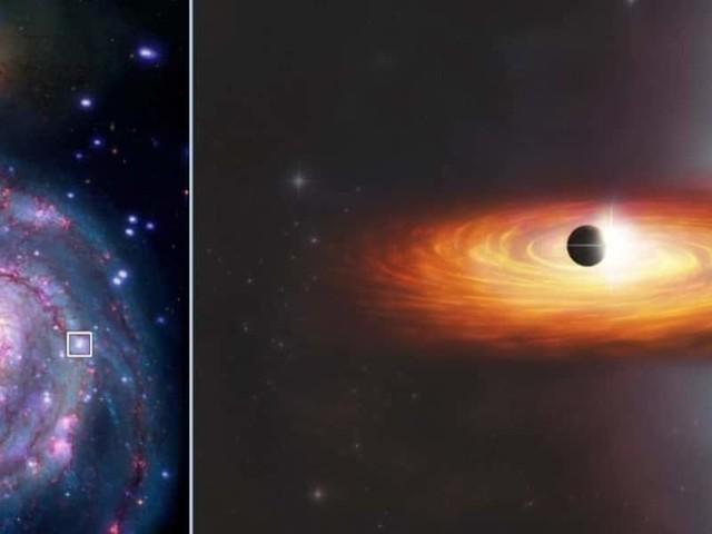 Hallo, M51-ULS-1! - Weltraum-Sensation: Forscher finden wohl ersten Planeten in einer anderen Galaxie