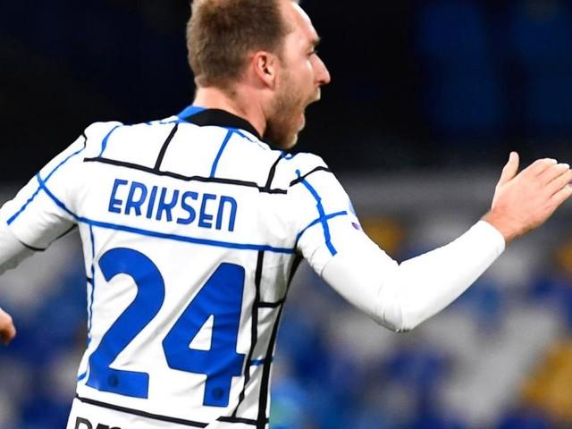 Kein Comeback mit Defibrillator für Christian Eriksen bei Inter