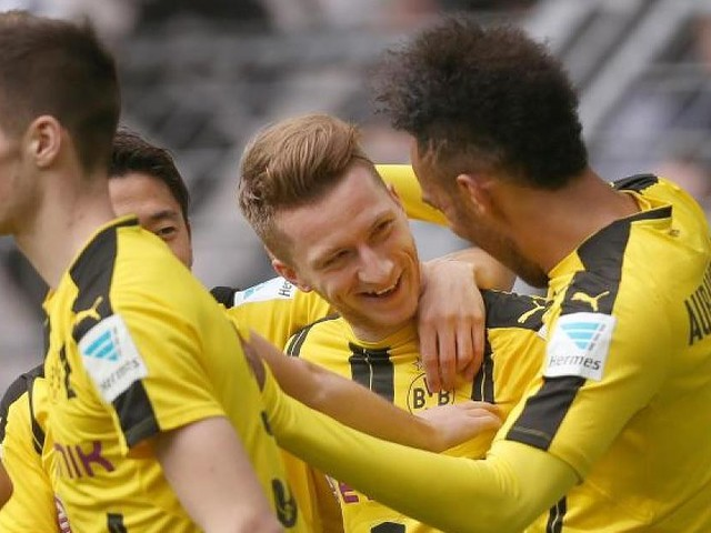 AS Monaco gegen Dortmund im Live-Stream - So sehen Sie die Champions League live im Internet