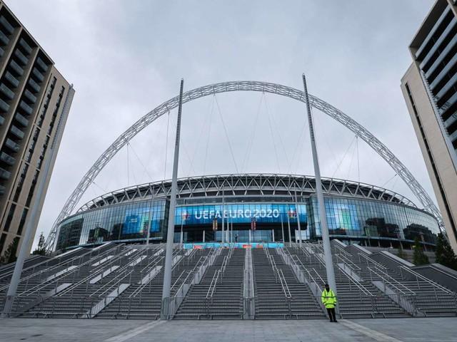 EM 2021: Hier kommt England gegen Deutschland im TV