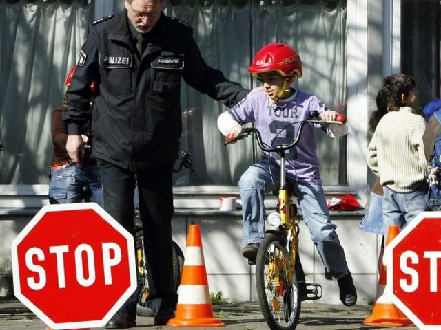 Studie der WHO: Verkehrsunfälle häufigste Todesursache junger Menschen