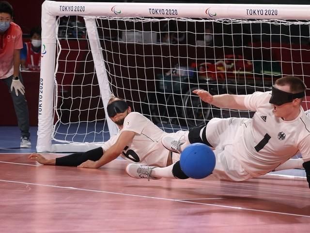 Goalball: Goalball: Deutsches Paralympics-Team scheidet überraschend aus