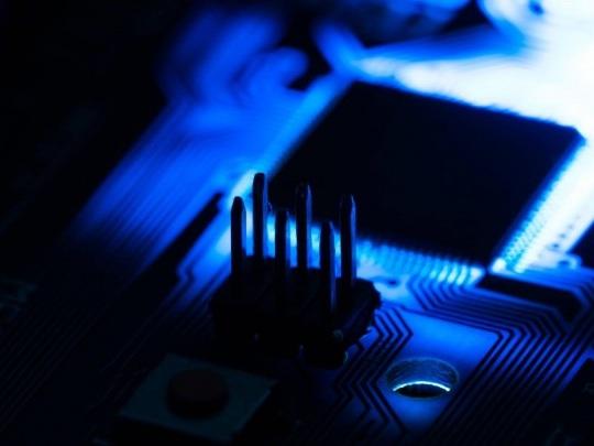 Industriepolitik - EU will Abhängigkeit von Chipproduzenten in Asien verringern
