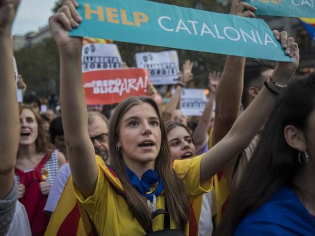 Puigdemont scheut die ultimative Eskalation