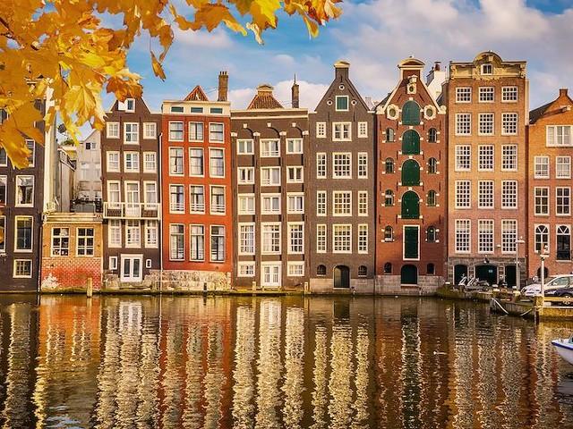 Ferienhaus & Ferienwohnung in Amsterdam günstig mieten | Holidu