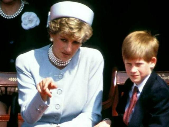 The Crown: Probleme beim Casting des jungen Prinz Harry
