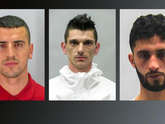 Weinsberg bei Heilbronn: 37-Jähriger nach Ausbruch aus Psychiatrie festgenommen