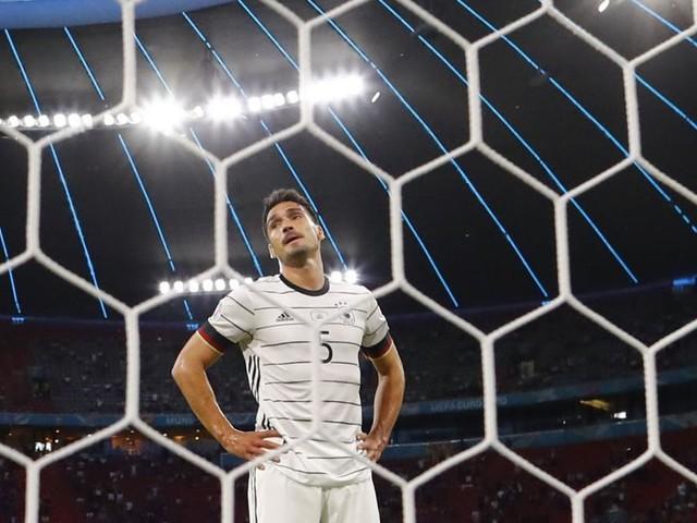 """Nach deutscher EM-Niederlage gegen Frankreich: """"Das kotzt mich an"""""""