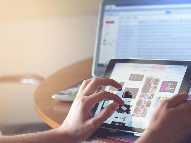 Deutscher Onlinehandel sieht sich weiter auf Wachstumskurs